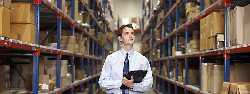Counting inventory without inventory management software